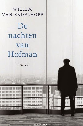De nachten van Hofman, roman (februari 2015)