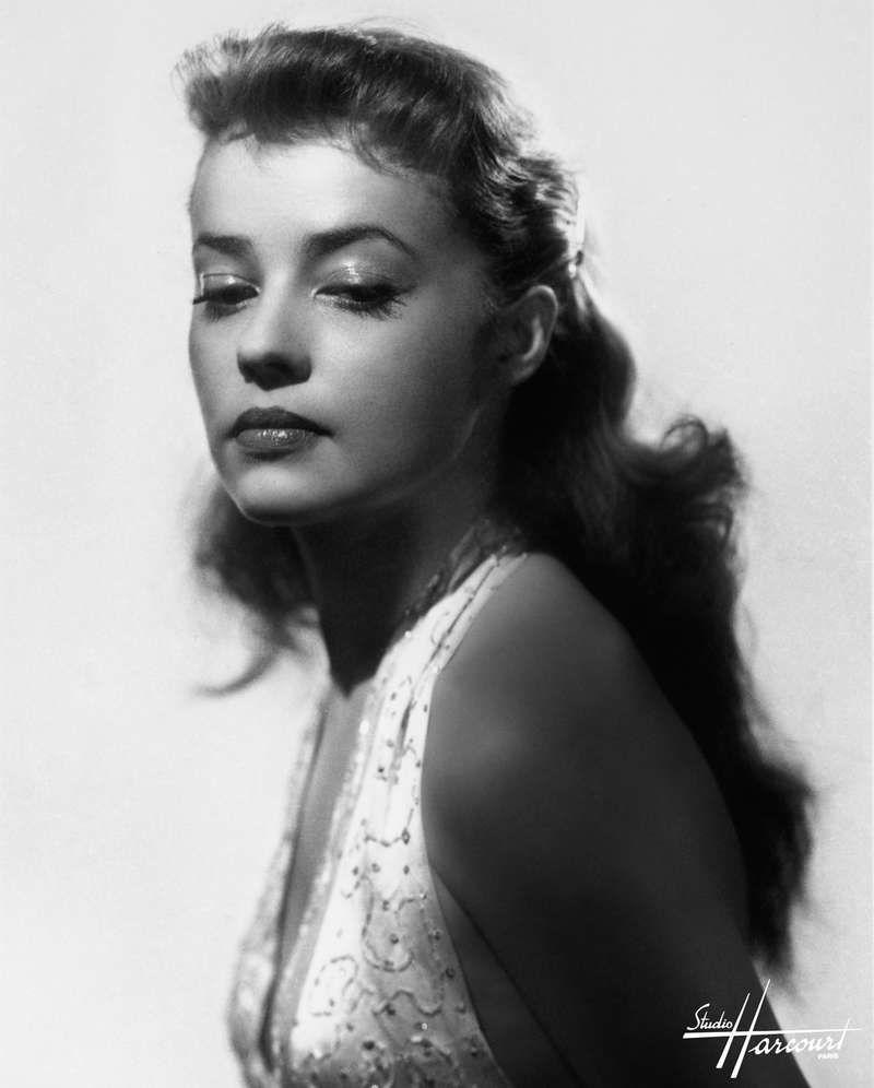 Jeanne Moreau Nude Photos 94