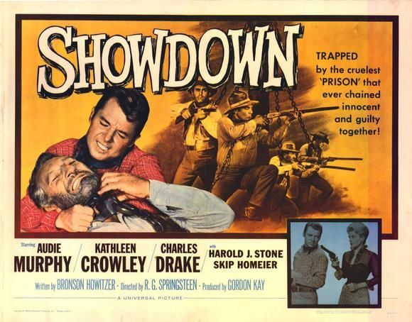 """""""Showdown"""" (1973)"""