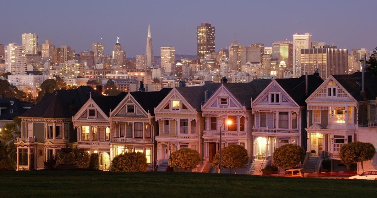 newest hd pics: The_City_by_the_Bay_San_Francisco_California.jpg