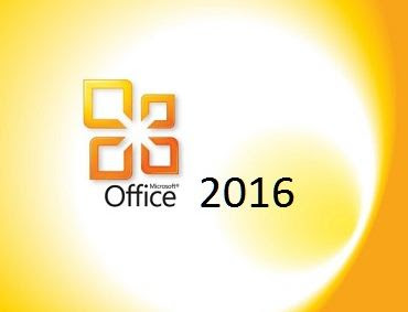 Office 2016 cover