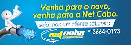 Net System Internet - Santa Luzia, Boa Cica, Boqueirão, Vila Assis, Cana Brava, Zumbi, Pititinga.