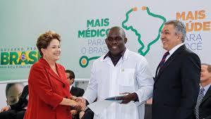 Picuí e mais 3 cidades da PB recebem reforço de profissionais do Mais Médicos