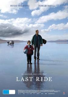 descargar Last Ride – DVDRIP LATINO