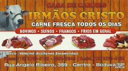 CASA DE CARNES IRMÃOS CRISTO