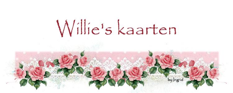 Willie's  Kaarten