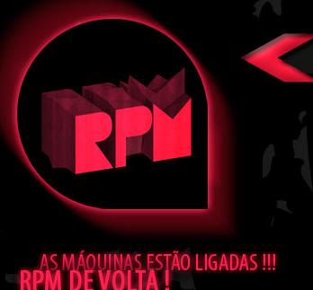 RPM – Elektra 2011