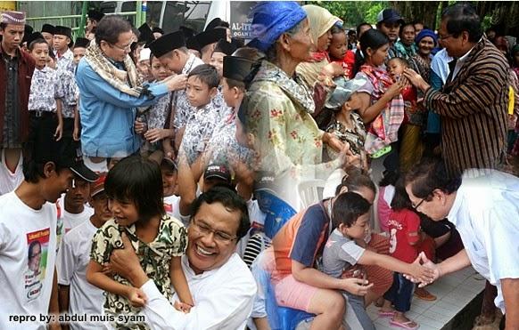 Hasil gambar untuk Rizal  Ramli jadi pejuang, rmol