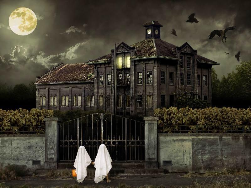 Pante n de juda im genes de casas embrujadas - Cosas para casa ...