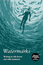 The cover of the anthology 'Watermarks' (2017)