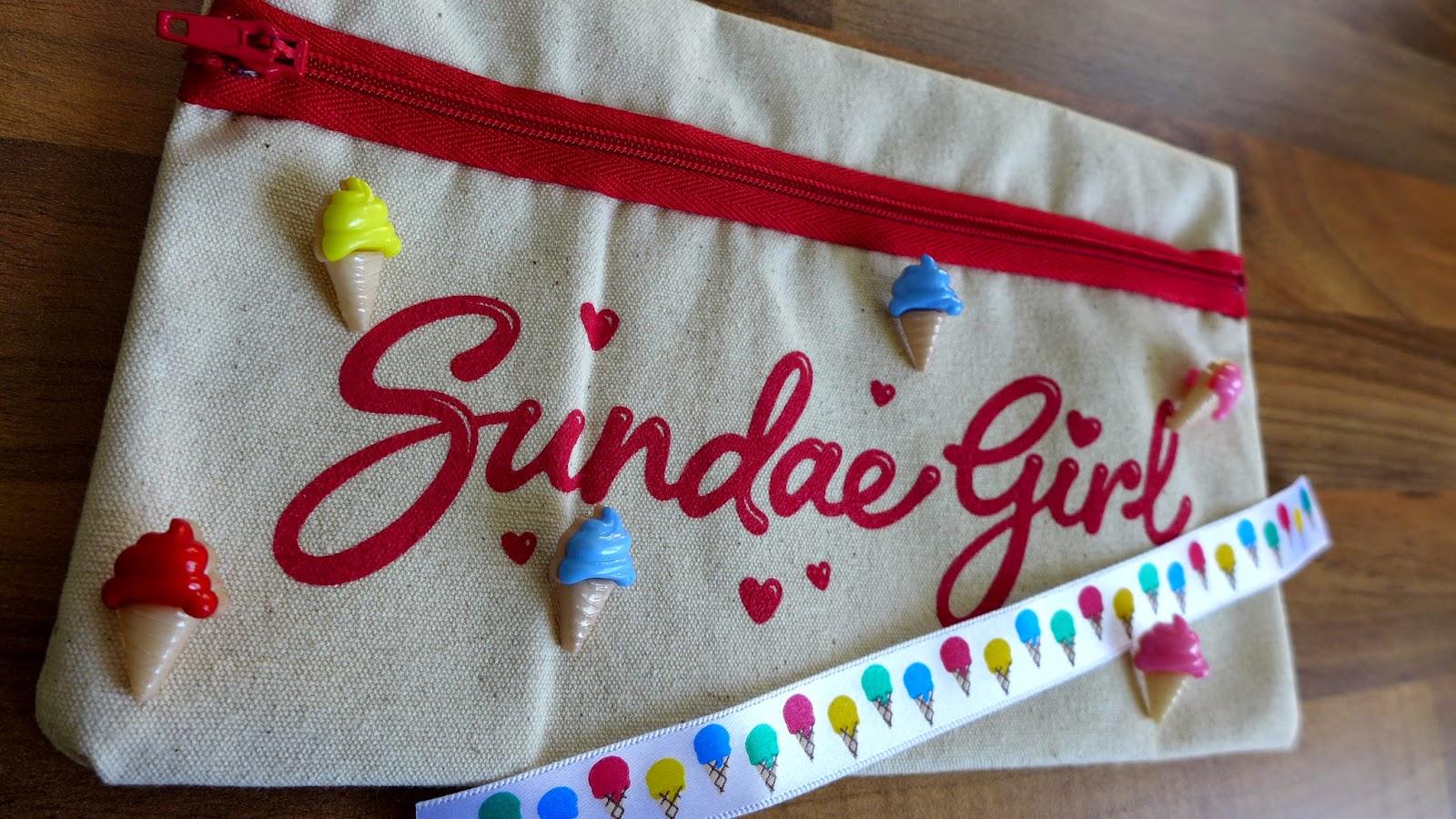 Sundae Girl