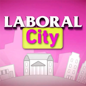 Laboral City: construyendo un mundo ideal en facebook