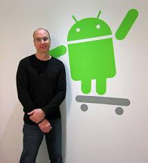 Ini Planning pencetus OS Android, ciptakan Smartphone yang saingi iPhone