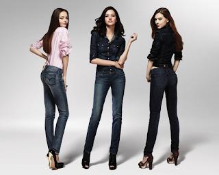 5 Fakta Menarik Tentang Celana Jeans leajeans.com