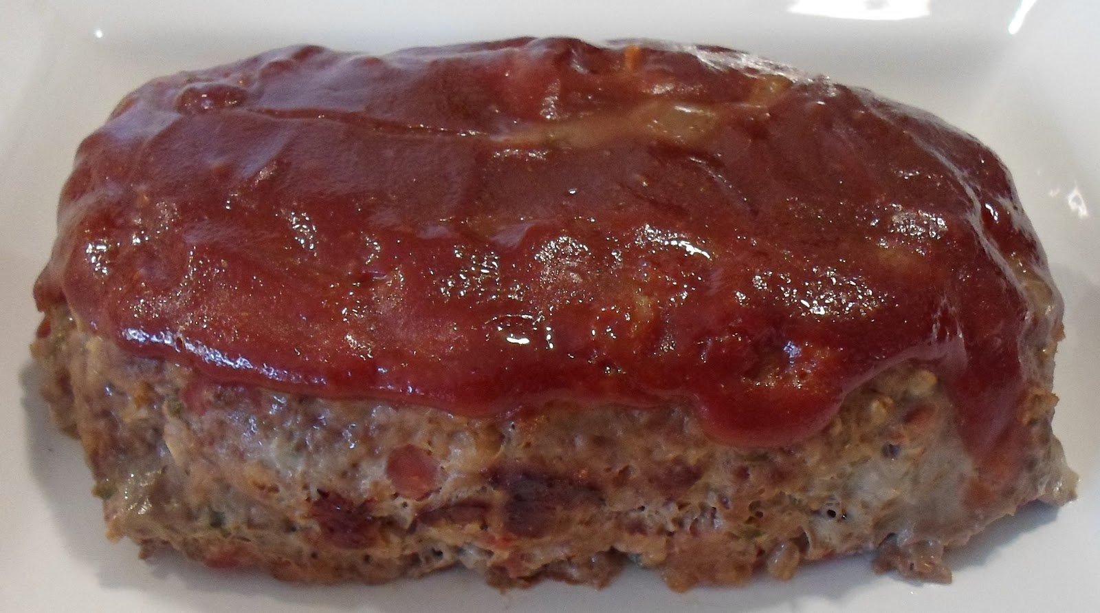 ... Than A Pig In Mud: Paula Deen's Meatloaf and a new kitchen toy