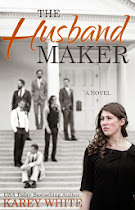 $75 #Amazon GC #Giveaway for The Husband Maker by Karey White Click on photo! To 8-8!