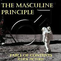 .   THE MASCULINE PRINCIPLE   .