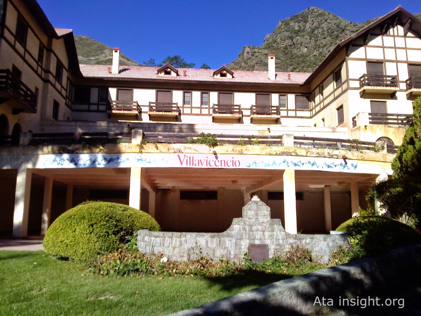 Hotel Villavicencio