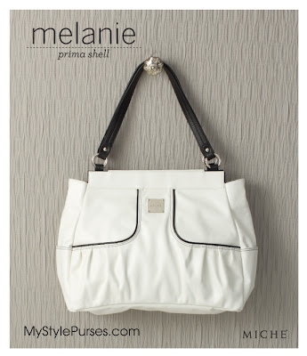 Miche Melanie Shell for Prima Base Bag