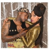 """Vh1: Black Ink Crew Preview: """"Is It Over For Ceaser and Dutchess?"""