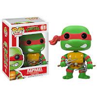 Funko Pop! Raphael