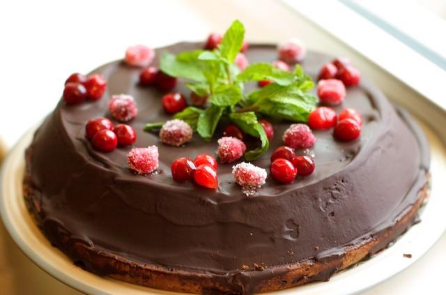 Cheesecake Cioccolato - Ricetta con Philadelphia