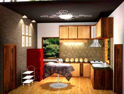 Traditional Indian Kitchen Designs Interior Design For Kitchens In ...