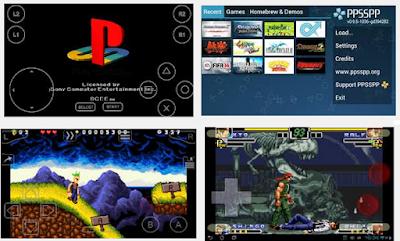 Daftar Emulator Game Terbaik untuk Android