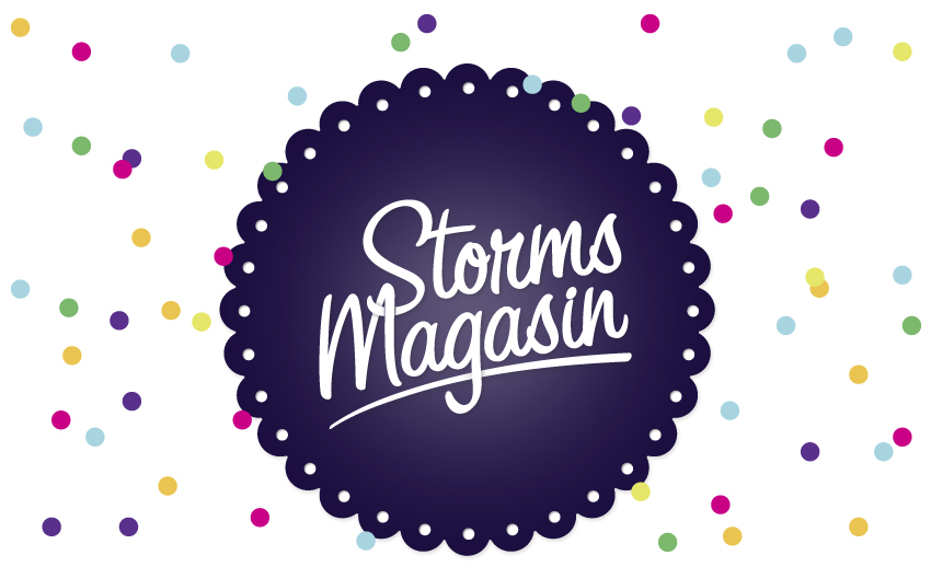Storms Magasin