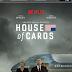 Te invitamos a ver el afiche oficial de la tercera temporada de la serie original de Netflix, House of Cards