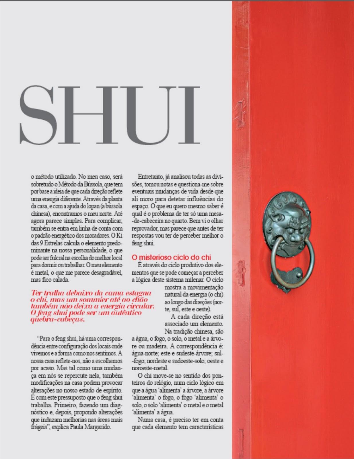 A link to balance arquitectura e feng shui revista - Arquitectura feng shui ...