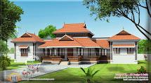 Kerala Veedu Interior