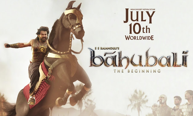 Baahubali Tamil New Trailer | Rajamouli | Prabhas | Anushka