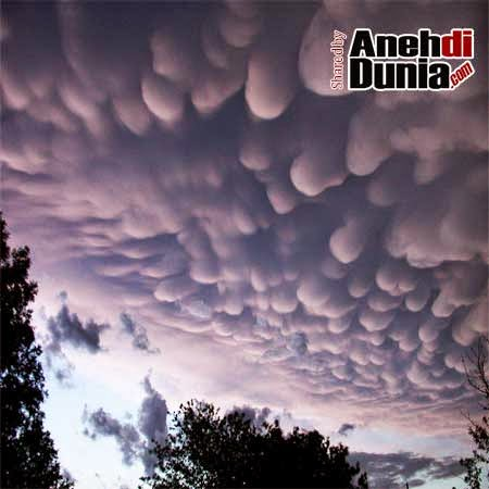 Fenomena Langit Yang Jarang Kita Lihat