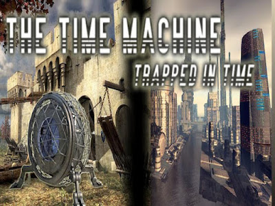 Game Gratis The Time Machine cover