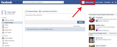 fb tips chat fb trik chat fb menampilkan foto di chat fb