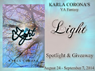 Karla Corona's LIGHT Spotlight