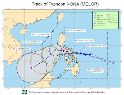 Philippines Typhoon, bagyo, Typhoon Nona