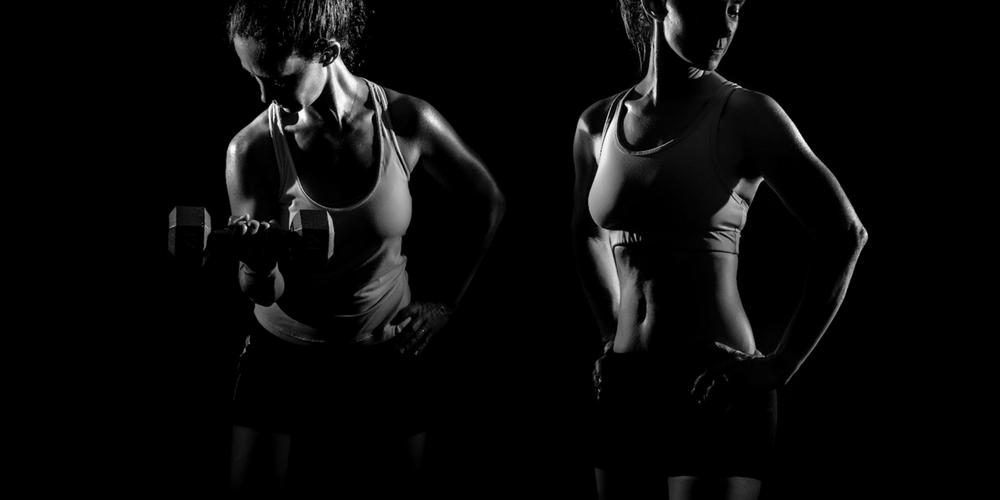 Saúde Fitness & Moda Fitness