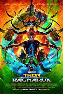 Thor Ragnarok (2017)