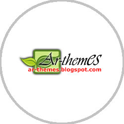 Ar-themes Logo