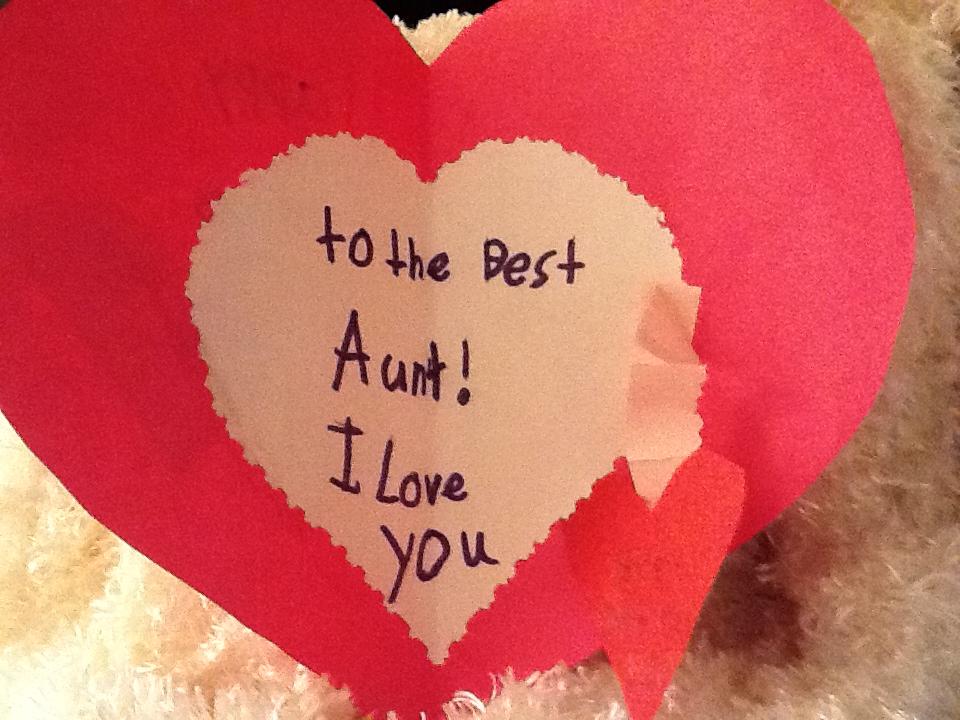 Happy Valentineu0027s Day To My Nieces U0026 Nephews