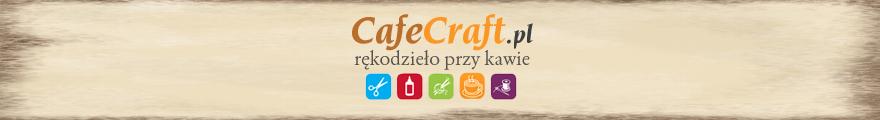 Blog sklepu CafeCraft