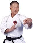sensei MORIO HIGAONNA, 10th DAN