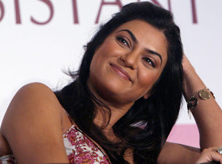 Sushmita Sen's Beauty Secrets