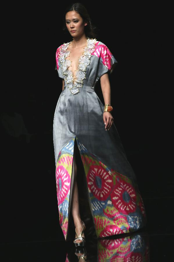 Fashion In China