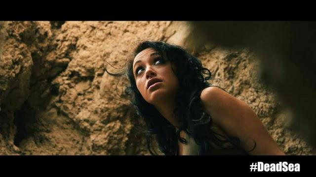 """Imágenes de la película """"Dead Sea"""""""