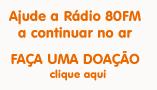 Quer ajudar nossa Rádio?