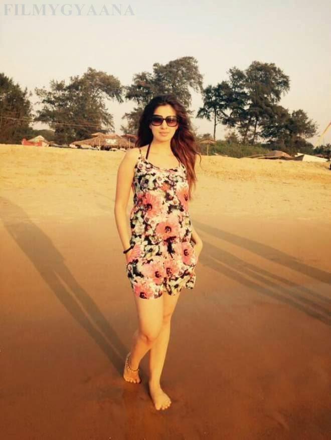 Raai Laxmi Goa Pictures