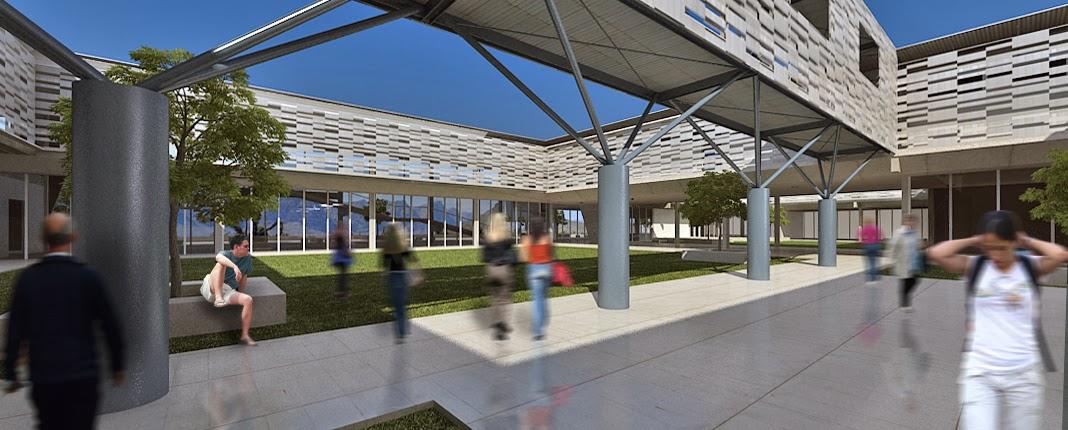Despu s de mucho tiempo grafica arquitectonica for Arquitectura 6b faudi